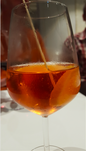 Spritz in Italy 205KB