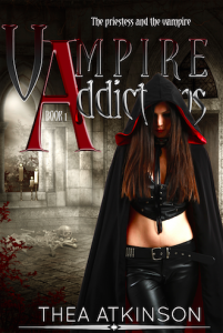 Vampire addictions 355KB