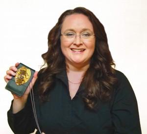 Carolyn Arnold