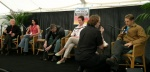 2005 Byron Bay Writers Festival Crime & fantasy panel